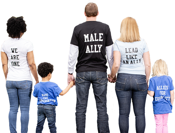 Author Julie Kratz's book 'lead like an ally' based on equality and leadership strategies