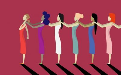What the Headlines Don't Say About 2019's Most Powerful Women by Lisa Sirkin Vielee