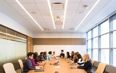 """What to Do if Your Meetings are """"Man-Made?"""""""